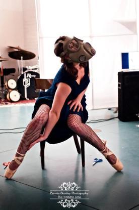 Bonnie Stanley Photography,performer Sydney Vitogov